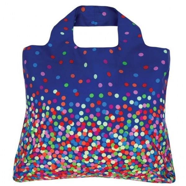6c5e7cfb8 Envirosax Optimistic 2 - skládací nákupní taška