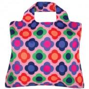 Envirosax Optimistic 3 - skládací nákupní taška