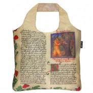 Nákupní taška ECOZZ RARE PRINTS 2