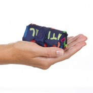 Envirosax Optimistic 4 - skládací nákupní taška