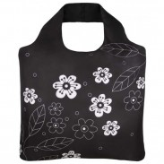 Nákupní taška ECOZZ Black and White 2