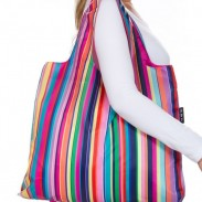 Envirosax Optimistic 5 - skládací nákupní taška