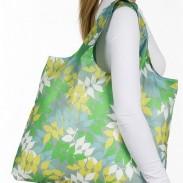Envirosax Botanica 1 - skládací nákupní taška