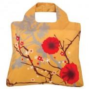 Envirosax Bloom 4 - skládací nákupní taška
