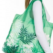 Envirosax Botanica 4 - skládací nákupní taška