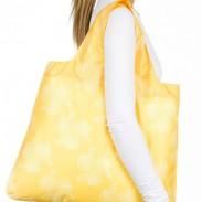Envirosax Flora 3 - skládací nákupní taška