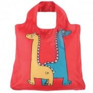 Envirosax Jessie a Lulu - skládací nákupní taška