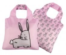 Envirosax Bunny - skládací nákupní taška