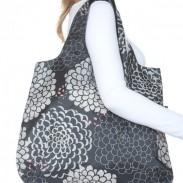Envirosax After Dark 2 - skládací nákupní taška