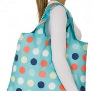 Envirosax Oasis 5 - skládací nákupní taška