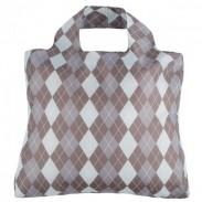 Envirosax Oxford 3 - skládací nákupní taška