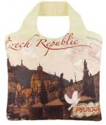 Nákupní taška ECOZZ PRAGUE 2