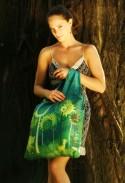 Nákupní taška ECOZZ FOREST 1