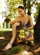 Nákupní taška ECOZZ FOREST 3