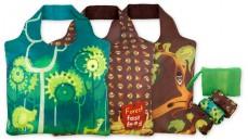 Nákupní tašky ECOZZ FOREST PACK
