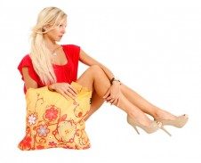 Nákupní taška ECOZZ FLOWERS 3