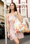 Nákupní taška ECOZZ SIXTIES 2