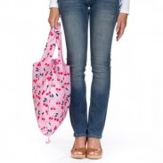 Envirosax Cherry Lane 5 - skládací nákupní taška