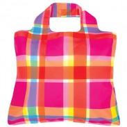 Envirosax Optimistic 1 - skládací nákupní taška